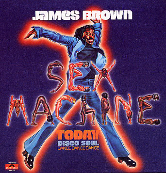 James Brown & Sex Machine Today ! November 26, 2009 1 Comment
